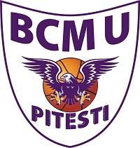 BCMU Pitesti - echipa de baschet