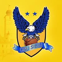 CSU Sibiu (baschet)