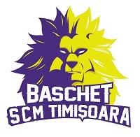Baschet SCM Timisoara