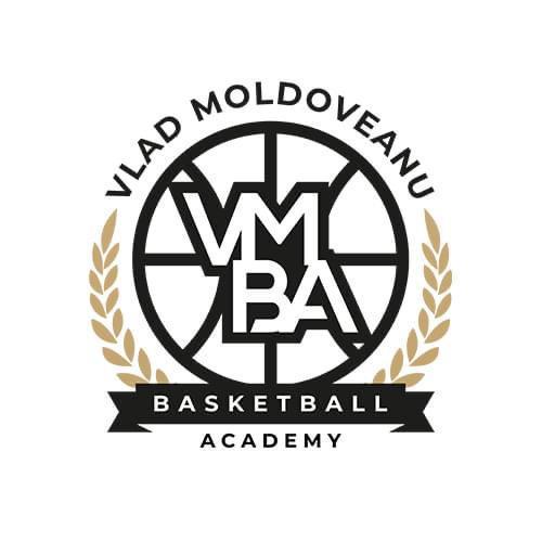 Academia de Baschet Vlad Moldoveanu